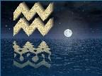 ירח בדלי