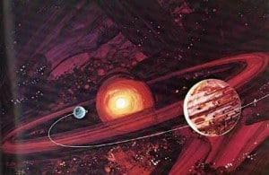 מאדים וצדק