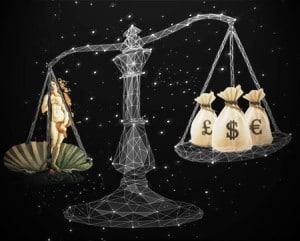 אסטרולוגיה פיננסית