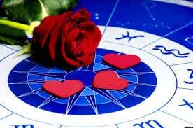 יום האהבה אסטרולוגיה