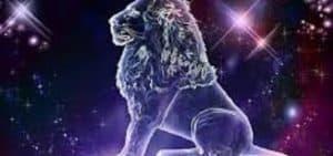 מזל אריה